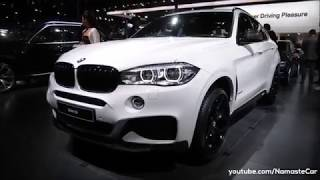 BMW X6 xDrive35i M Sport F16 2018   Real life review