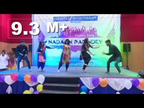 Dance Perform. || Sara Rola Patli Kamar Ka || Kharbuja Si Meri || Fair & Lovely || All haryanvi