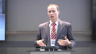Столяренко Олексій(XXII Міжнародна науково-практична конференція