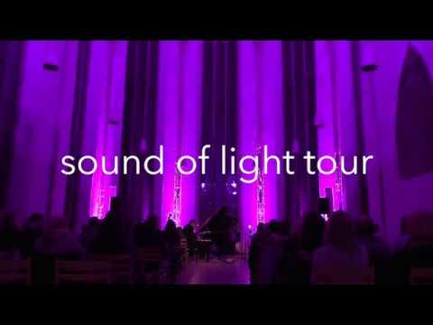 Dirk Maassen - River (Live) - Sound of Light Tour 2017/18