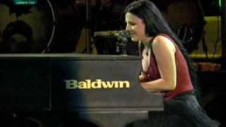 Evanescence - Thoughtless (Live)