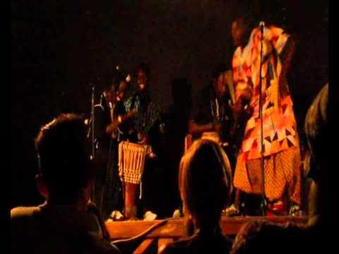 musica e danze senegalesi.wmv
