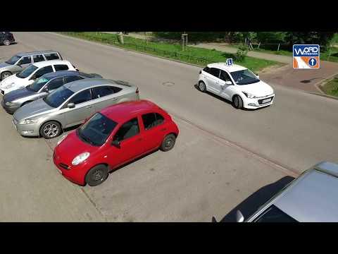 ✅Cały egzamin na prawo jazdy✅ 2020_ część 24 from YouTube · Duration:  7 minutes 40 seconds