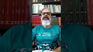 Ouça seus pais. | Devocional com Rev. Luís Alberto - 15/05/2020