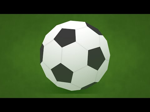 Top 10 Facts - Football