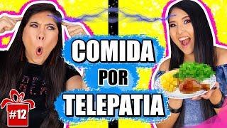 COMIDA POR TELEPATIA #ESPECIALFIMDEANO | Blog das irmãs