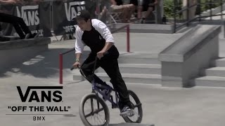 Vans BMX Street Invitational 2016: Section 2 Highlights | BMX | VANS