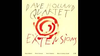 Dave Holland Quartet, The Oracle