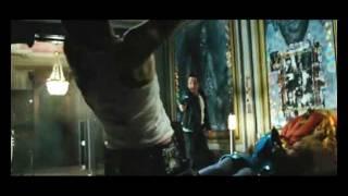 Nirvana (international trailer) 2008