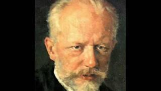 Serenata para cuerdas en Do mayor, Op. 48, 3er. mov. - Tchaikovsky