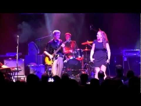 """THE BLUES EXPRESS (DK) """"Call the doctor"""" (live from Berlin)"""