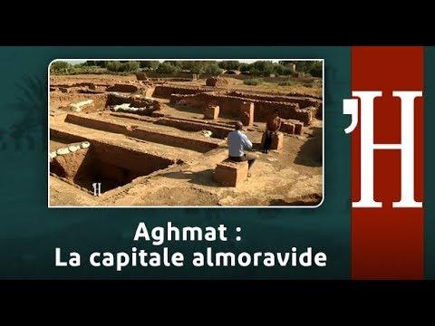 Au fil de l'histoire : Aghmat : La capitale almoravide