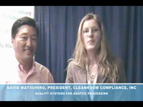 PDA 2011 - Industry Tips - Quality Systems for Aseptic Processing