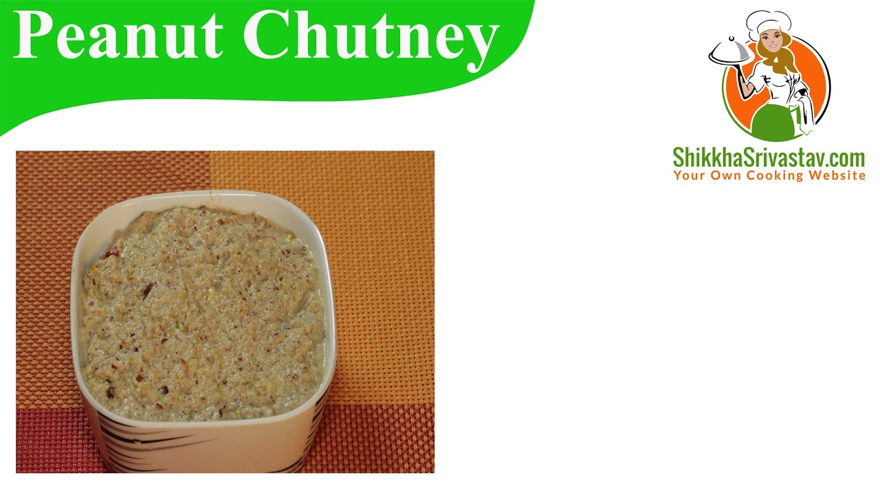 recipe: how to make peanut chutney in hindi [25]