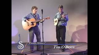 Watch Tim Obrien Family History video
