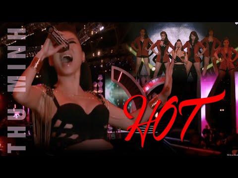 Hot [Thu Minh] - Vân Sơn 50 - Chuyện Tình Quê Hương Tôi