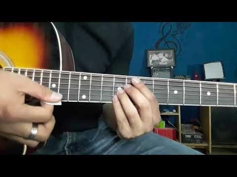 Download Gedai Jasto Jindagi guitar lesson - Neetesh Jung Kunwar ...