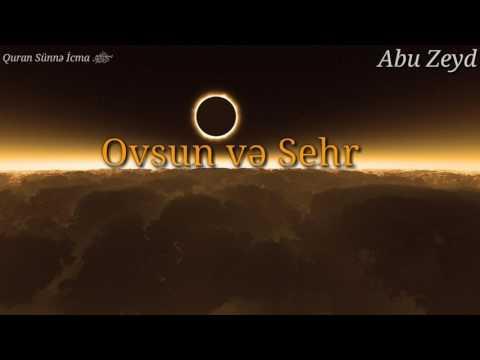 Abu Zeyd ➡ Ovsun və Sehr (🚩Yeni)