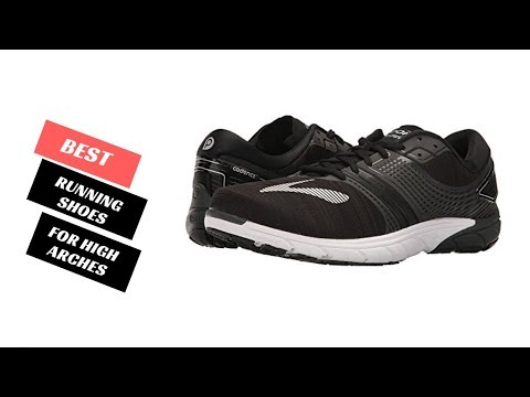 Best Running Shoes For High Arches 2020 Running Shoes For High Arches Review