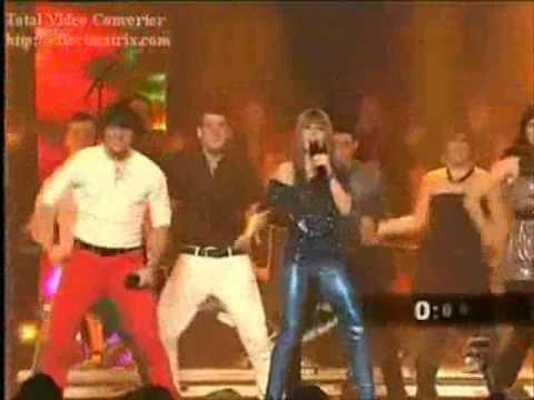 Jai Ho - Hindi version sung by Spanish group - Must watch!