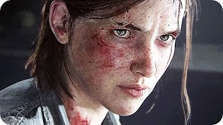 PSX 2016 TRAILER: Best Cinematic Trailers from the PlayStation Experience 2016