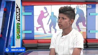 Sports Hour With Sabitra Bhandari (Sambaa)   Jaina Kunwar    Action Sports