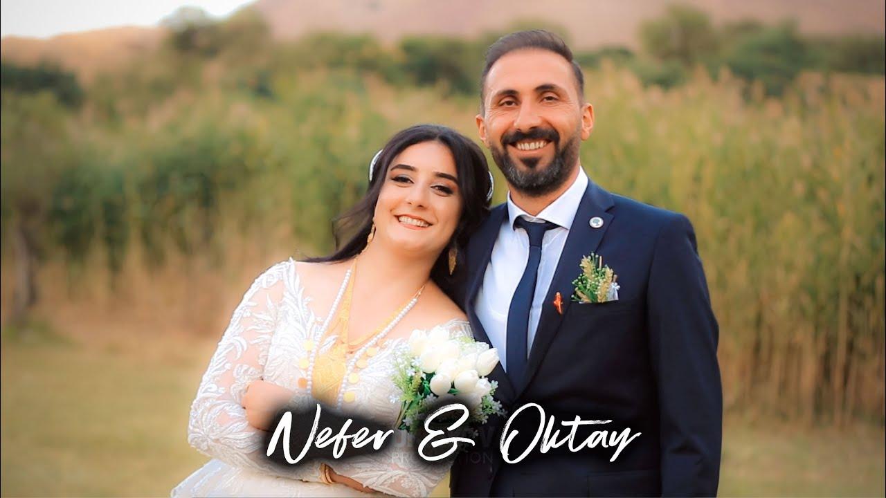 Nefer & Oktay / Düğün Klibi - Yüksekova Production