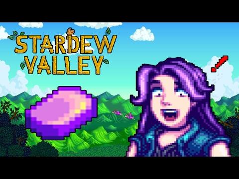 EASY Iridium Farming - Stardew Valley Iridium Ore Guide