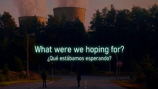 Bloc Party - The Pioneers (M83 Remix) | Sub. Español (Lyrics)