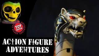 Action Figure Adventures takes a look at the Toy R US Exclusive Leg...