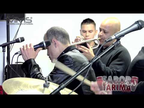 MAMBO LEGENDS ORQUESTA-MARCO BERMUDEZ EN SALON JULIA DE BURGOS