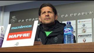 Petar Vasiljevic. Previa FC Barcelona-Osasuna