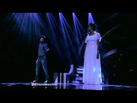 D2 D 4 Dance I Here is a treat to all 'Premam' lovers I Mazhavil Manorama