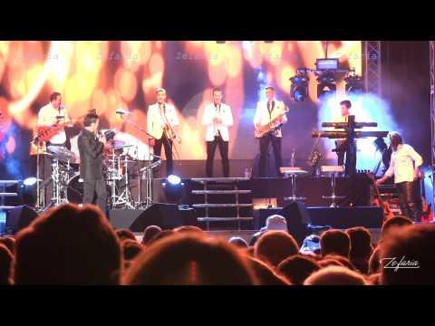 Tony Carreira ao vivo em Estremoz, na FIAPE 2013