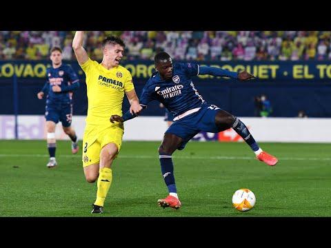 The Breakdown LIVE | Villarreal vs Arsenal (2-1) | Europa League semi-final | First leg