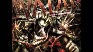 Avatar - Subjects Of The Same Suffering (Full Album)