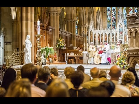 Easter Sunday - Solemn Mass | 2017
