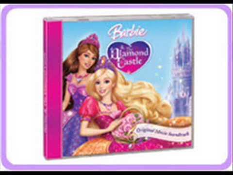 Песня Katharine McPhee - Connected - Барби и Хрустальный Замок (Barbie & The Diamond Castle) - 2008 скачать mp3 и слушать онлайн