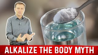 The Alkalize Your Body & Fight Disease MYTH!