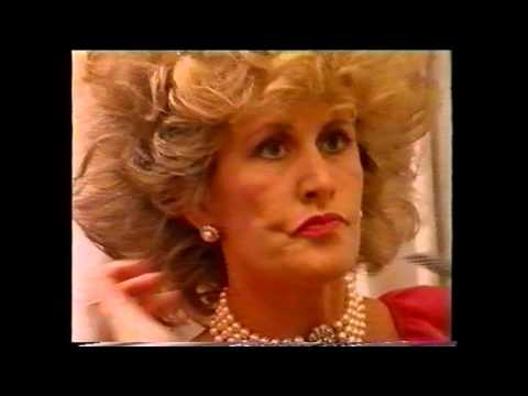 """Rigby & Peller - """"Giving the Empire a lift """"1993 Carlton Television PART 1"""