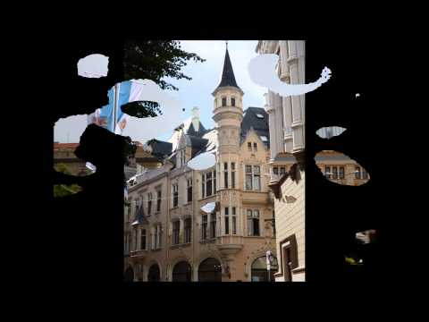 Lettonia tour - Riga