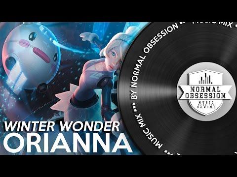 Winter Wonder Orianna  - Music Mix
