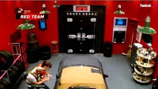 Выбраться за час: вскрыть гараж