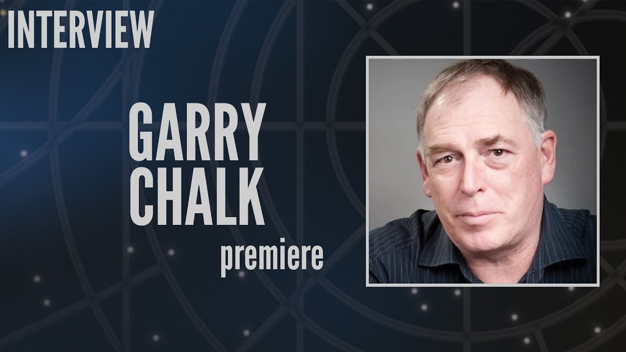 Transformers Optimus Primal VA Garry Chalk Live Interview Stream