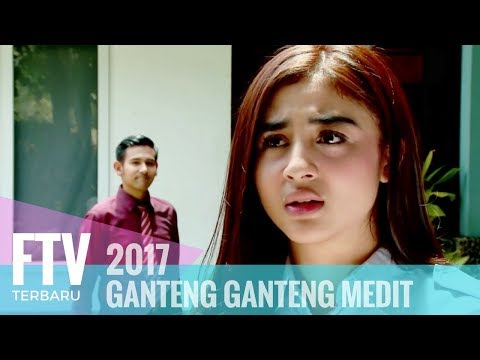 FTV Margin Wieheerm & Rendy Septino - Ganteng Ganteng Medit