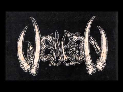 Weapon - Within the Flesh of the Satanist