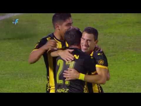 Fecha 12 - Show de Goles - Campeonato Uruguayo 2018 - Apertura