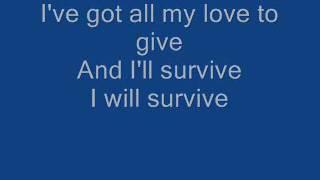 i will survive - demi lovato (مترجم)