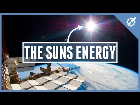 How Does The Sun Produce Energy? | Astronomic