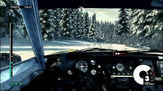 DiRT 3 Multiplayer Gameplay pc Rally HD [1080p]